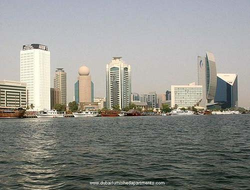 Deira Dubai Pic - Deira Dubai is hot for apartments and Hotels booking
