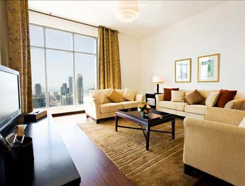 A Guide To Dubai Furnished Apartments And Hotel Apartments For Rent