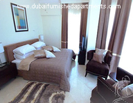 2 Bedrooms VIP Luxury Apartment Dorra Bay Dubai Pic 2