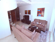 2 Bedrooms VIP Luxury Apartment Dorra Bay Dubai Pic 4