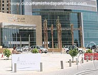 Al Fattan Towers Dubai Apartment Pic 1