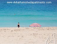 Al Fattan Towers Dubai Apartment Pic 3