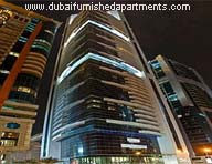 Chelsea Tower Suites and Apartments Dubai Pic 4