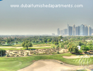 2 bedroom Emirates Golf Club Apartment Pic 1