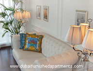 2 bedroom Emirates Golf Club Apartment Pic 3