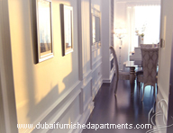 2 bedroom Emirates Golf Club Apartment Pic 4