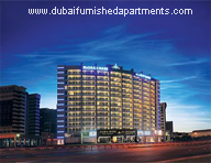 Flora Creek Deluxe Hotel Apartments Dubai Pic 1