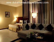 Flora Creek Deluxe Hotel Apartments Dubai Pic 3