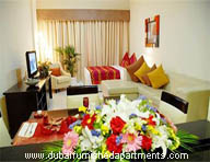 Grand Midwest Express Hotel Apartments Dubai Pic 2
