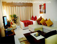 Grand Midwest Express Hotel Apartments Dubai Pic 4