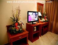 Grand Midwest Hotel Apartments Dubai Pic 4