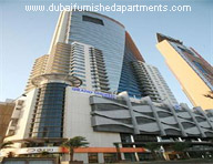 Grand Midwest Tower Media City Dubai Pic 1