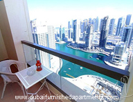 Jumeirah Beach Residence 2 bedroom Apartment Pic 1