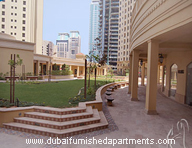 Jumeirah Beach Residence 2 bedroom Apartment Pic 2