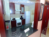 Jumeirah Beach Residence 2 bedroom Apartment Pic 3