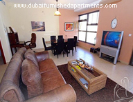 Jumeirah Beach Residence 2 bedroom Apartment Pic 4