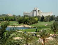 Jebel Ali Golf Resort & Spa Dubai