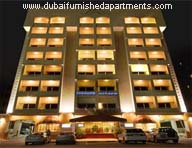 Jormand Hotel Apartments Dubai Pic 1