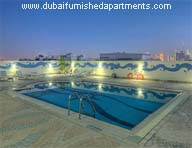 Jormand Hotel Apartments Dubai Pic 2