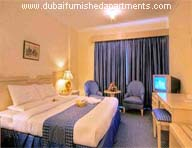 Jormand Hotel Apartments Dubai Pic 3