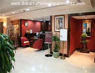 Jormand Hotel Apartments Dubai Pic 4