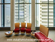 Jumeirah Living World Trade Centre Residence, Suites and Hotel Apartments Pic 2