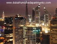 Jumeirah Living World Trade Centre Residence, Suites and Hotel Apartments Pic 3