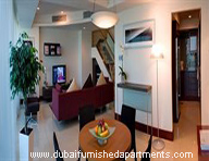 Jumeirah Living World Trade Centre Residence, Suites and Hotel Apartments Pic 4