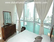 Marina Terrace Tower 1 bedroom Apartment Pic 3