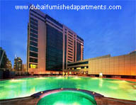 Marina View Hotel Apartment Dubai Pic 1
