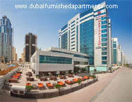 Marina View Hotel Apartment Dubai Pic 3