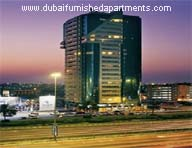 Number One Tower Suites Dubai Pic 1