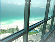 Oasis Beach Tower Apartments Dubai Pic 2