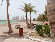 Palm Jumeirah 1 bedroom apartment Pic 1