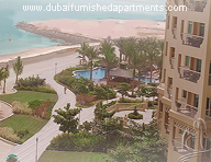 Palm Jumeirah 1 bedroom apartment Pic 2