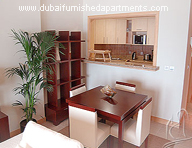 Palm Jumeirah 1 bedroom apartment Pic 3