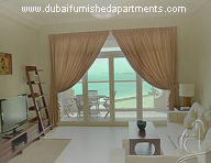 Palm Jumeirah 1 bedroom apartment Pic 4