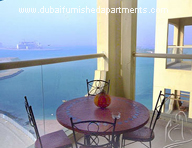 Palm Jumeirah Islands 1 bedroom Apartment Pic 1