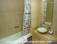 Palm Jumeirah Islands 1 bedroom Apartment Pic 3