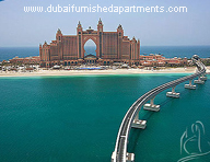 Palm Jumeirah Islands 1 bedroom Apartment Pic 4
