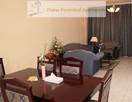 Richmond Hotel Apartments Dubai Pic 2
