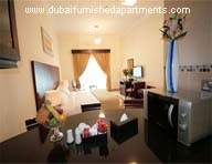 Rose Garden Hotel Apartments Barsha Pic 2