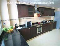 Rose Garden Hotel Apartments Barsha Pic 4
