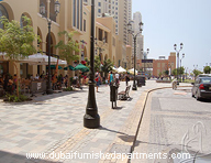 Studio apartment in JBR For Rent Pic 1