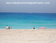 Studio apartment in JBR For Rent Pic 2