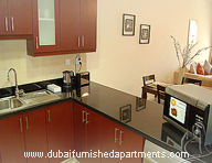 Studio apartment in JBR For Rent Pic 3