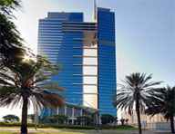 The Monarch Hotel Dubai