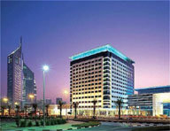 Novotel World Trade Centre Dubai Pic 1