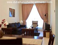 Waterfront Hotel Apartments Dubai Pic 4