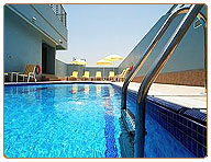 Waterfront Hotel Apartments Dubai